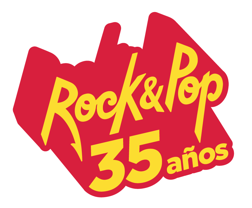 logo Rock & Pop