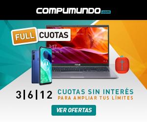 Compumundo - Cuotas