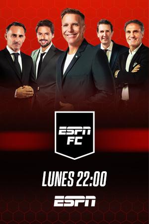 ESPN - Futbol