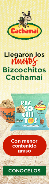 Cachamai Bizcochitos