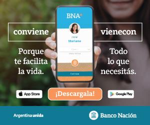 Banco Nación - APP
