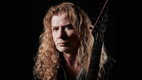 Lo nuevo de Megadeth, cada vez más cerca