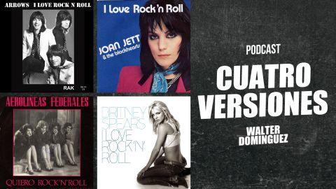 Cuatro Versiones #14: I love rock and roll