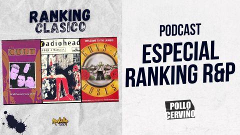 Especial Ranking R&P 10/10/2021