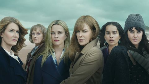 NO ME LA CONTÉS: Big Little Lies