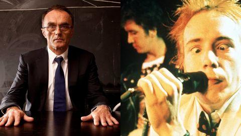 Danny Boyle dirigirá una serie sobre Sex Pistols