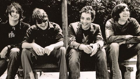 The Wallflowers vuelve con Exit Wounds