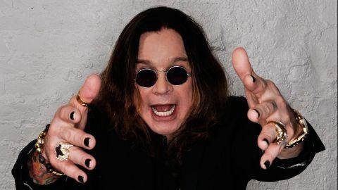 Ozzy Osbourne relanza No More Tears