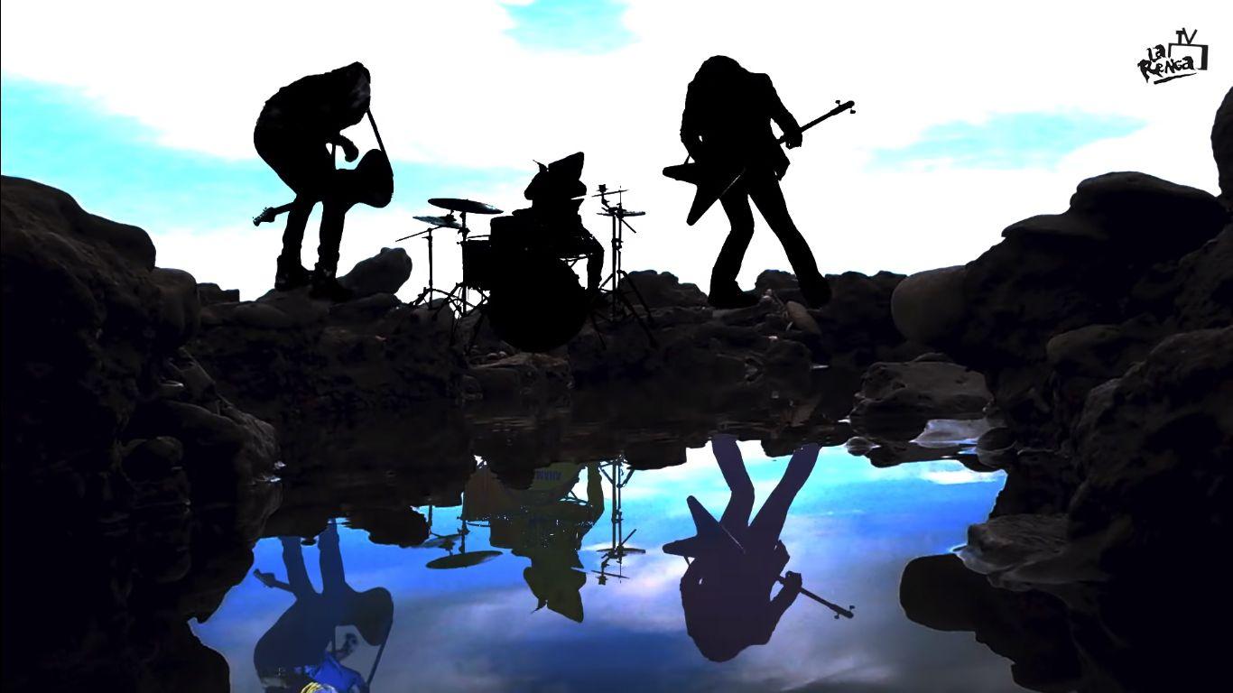 La Renga presenta nuevo tema y toca en vivo