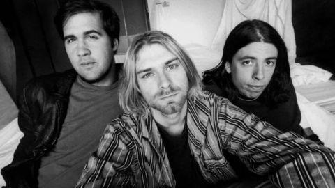 Por qué Dave Grohl no canta temas de Nirvana