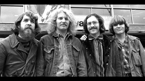 Filosofía y Rock: Creedence Clearwater Revival