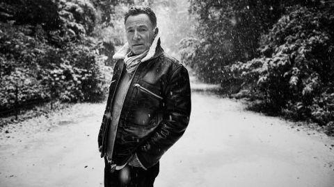 Los Fantasmas de Bruce Springsteen