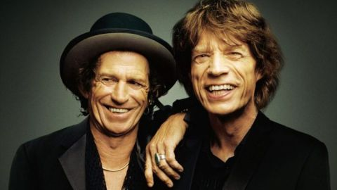 Los Rolling Stones estrenan video