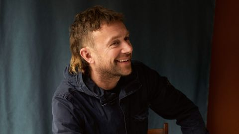 Damon Albarn anuncia su próximo disco solista