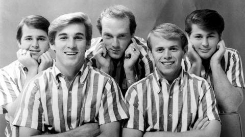 ¿Habrá reunión de los Beach Boys?