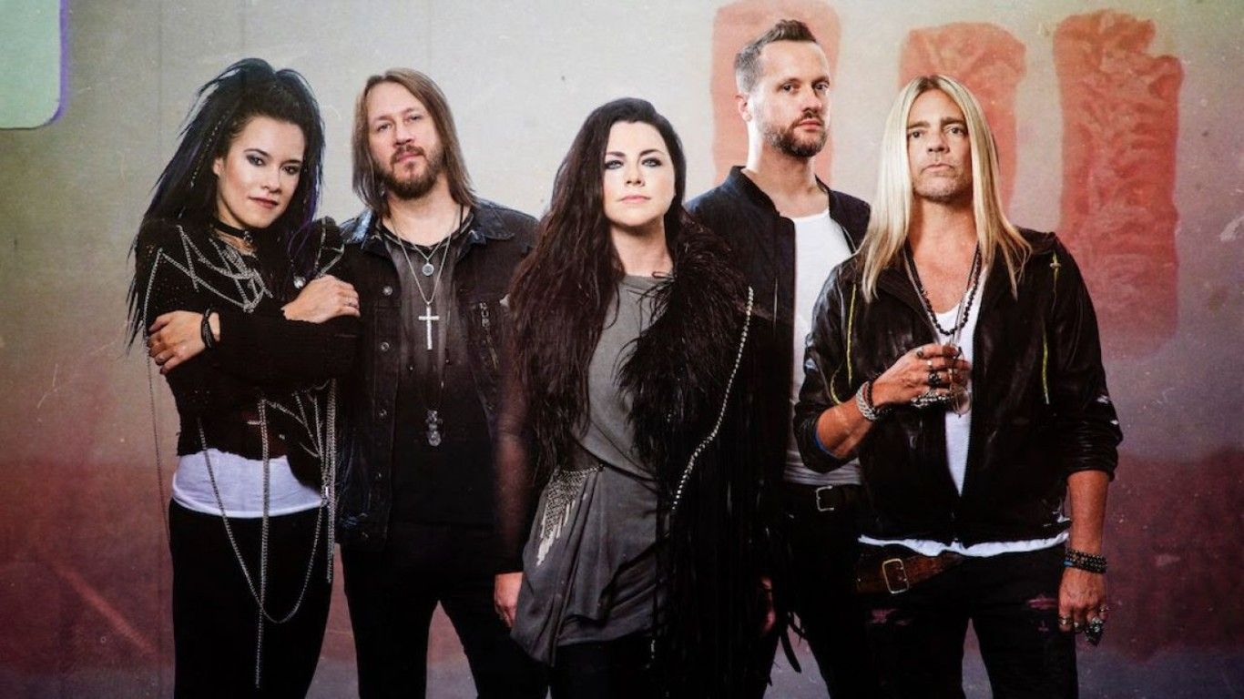 Better Without You, lo nuevo de Evanescence