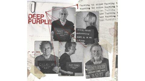 Lo nuevo de Deep Purple