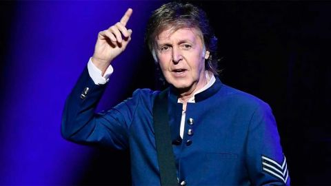 La confesión de Paul McCartney