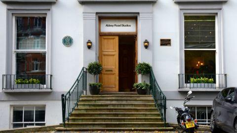 Documental de Abbey Road por Mary McCartney