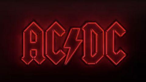 Tu nombre al estilo AC/DC