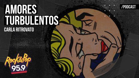 AMORES TURBULENTOS / CAPÍTULO 5: Elton