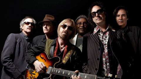 Nuevo video para Drivin' Down To Georgia de Tom Petty