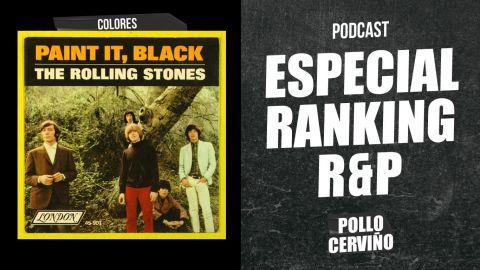 Especial Ranking R&P: Colores
