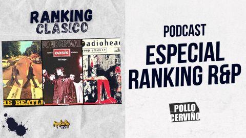 Especial Ranking R&P 03/10/2021