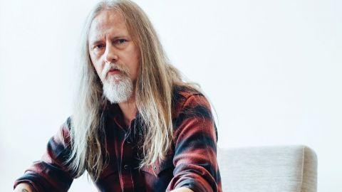 Nuevo disco solista de Jerry Cantrell, de Alice In Chains
