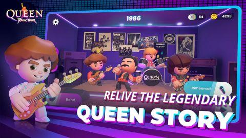 Videojuego de Queen
