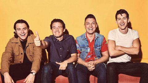 Arctic Monkeys piensa en su próximo disco