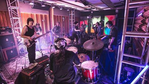 La Vela Puerca presenta nuevo single