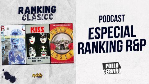 Especial Ranking R&P 17/10/2021