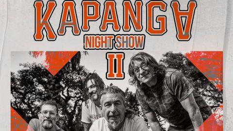 Kapanga se reinventa
