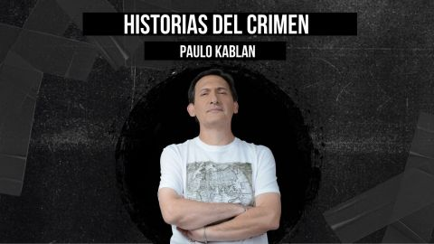 "Historias del Crimen #02 ""Tata Dios"""