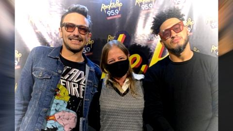 NTVG en Rock & Pop Music