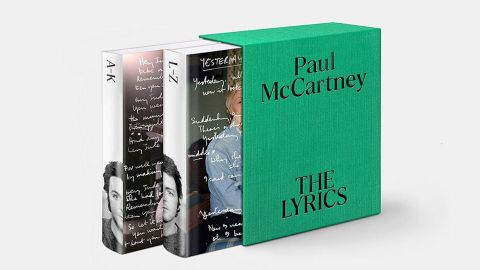 Las canciones de Paul McCartney