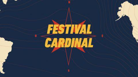 Se viene el Festival Cardinal
