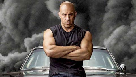 Vin Diesel se lanza como cantante