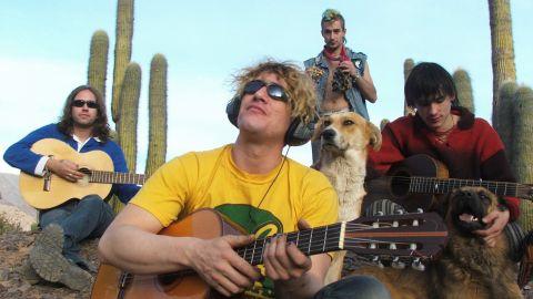 Intoxicados presenta Quieren Rock (En Vivo Luna Park)