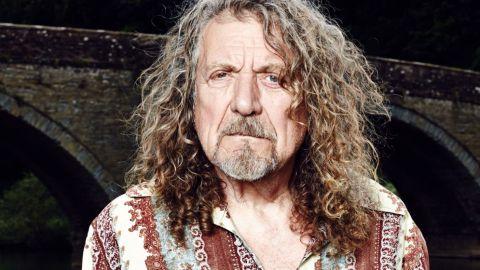 La canción más difícil para Robert Plant