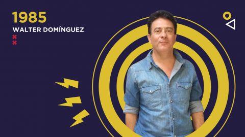 1985 - Episodio #07 Rockas Vivas, Miguel Mateos/Zas