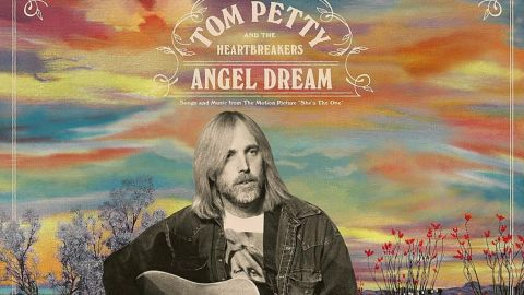 Relanzan un soundtrack de Tom Petty