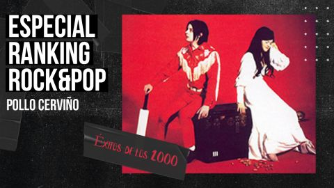 Especial Ranking R&P: Éxitos de los 2000