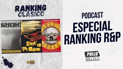 Especial Ranking R&P 24/10/2021