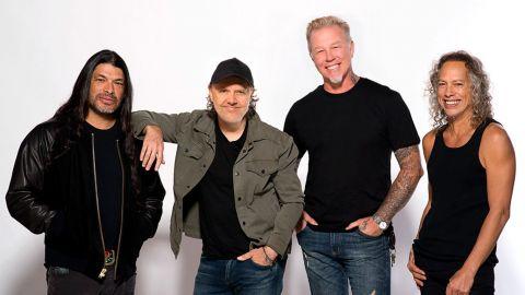 Nuevos anticipos de Metallica Blacklist