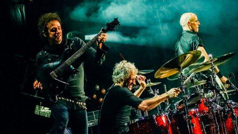 Soda Stereo comparte El Último Concierto