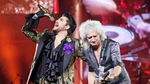 Adelanto de Live Around The World, de Queen