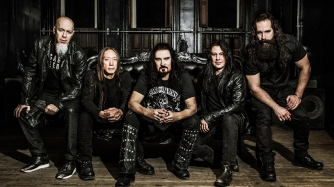 Dream Theater en Rock & Pop