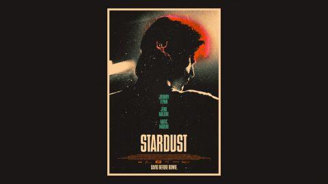 Trailer de Stardust, película sobre David Bowie